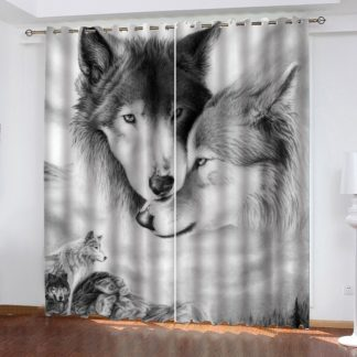 Curtain & Tapestry
