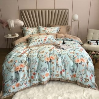 Tencel Duvet Cover Set